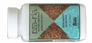 Eco Flo Satin shene finish 118 ml